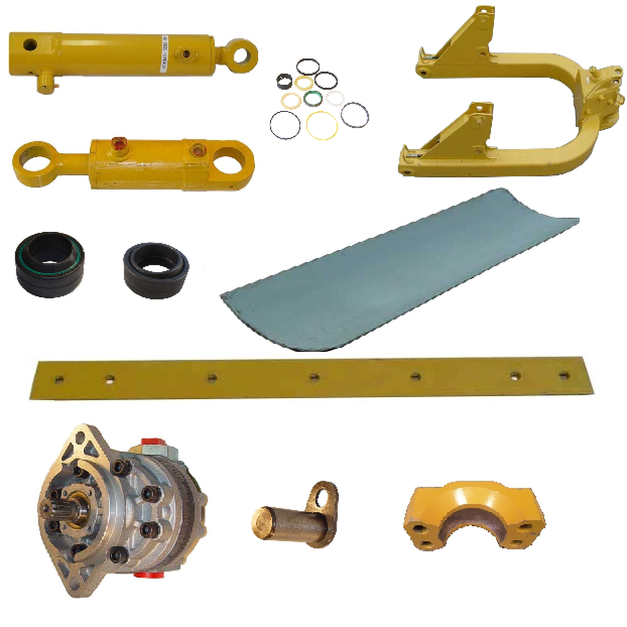 John Deere Dozer & After Market Parts | Deere Parts at