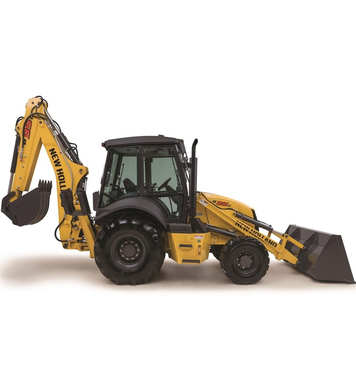Ford / New Holland Backhoe and Industrial Parts