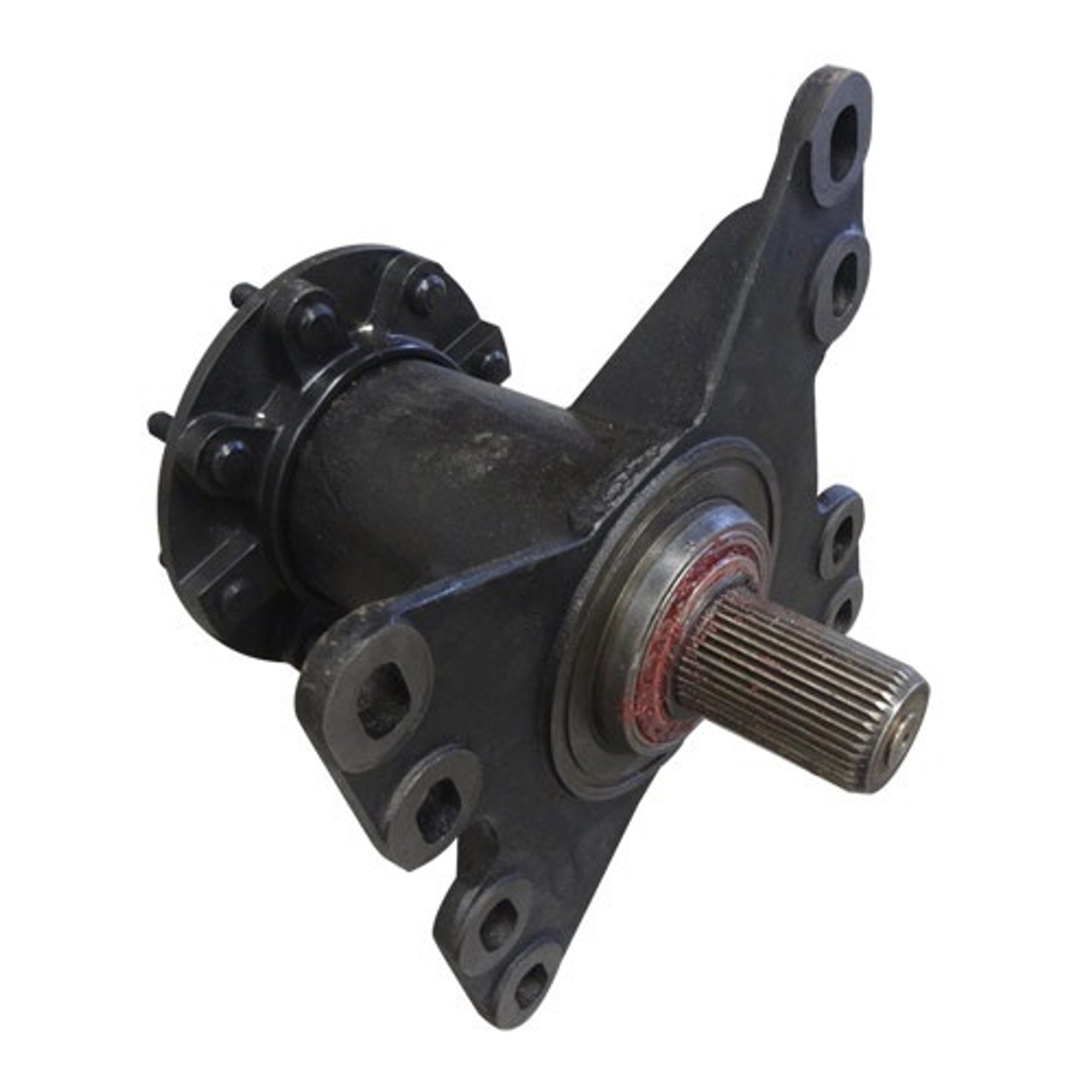 Axle and Housing