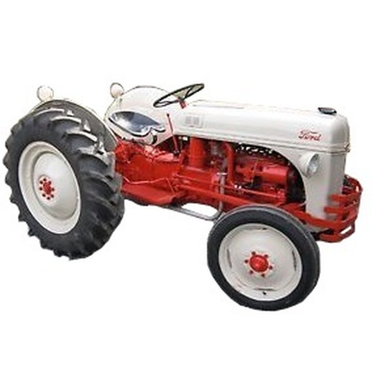 Ford Tractor Parts (Models Built from 1939 - 1964)