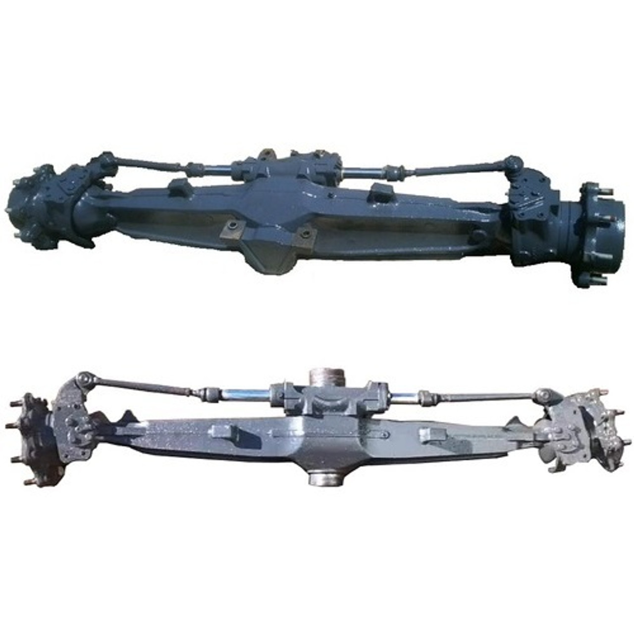 Front Axle (Complete)
