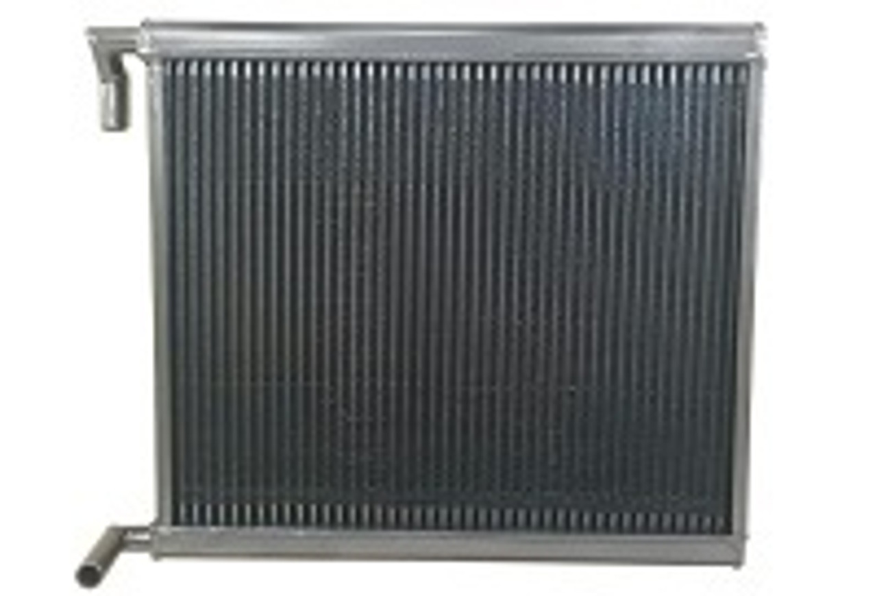 Oil Cooler and Radiator