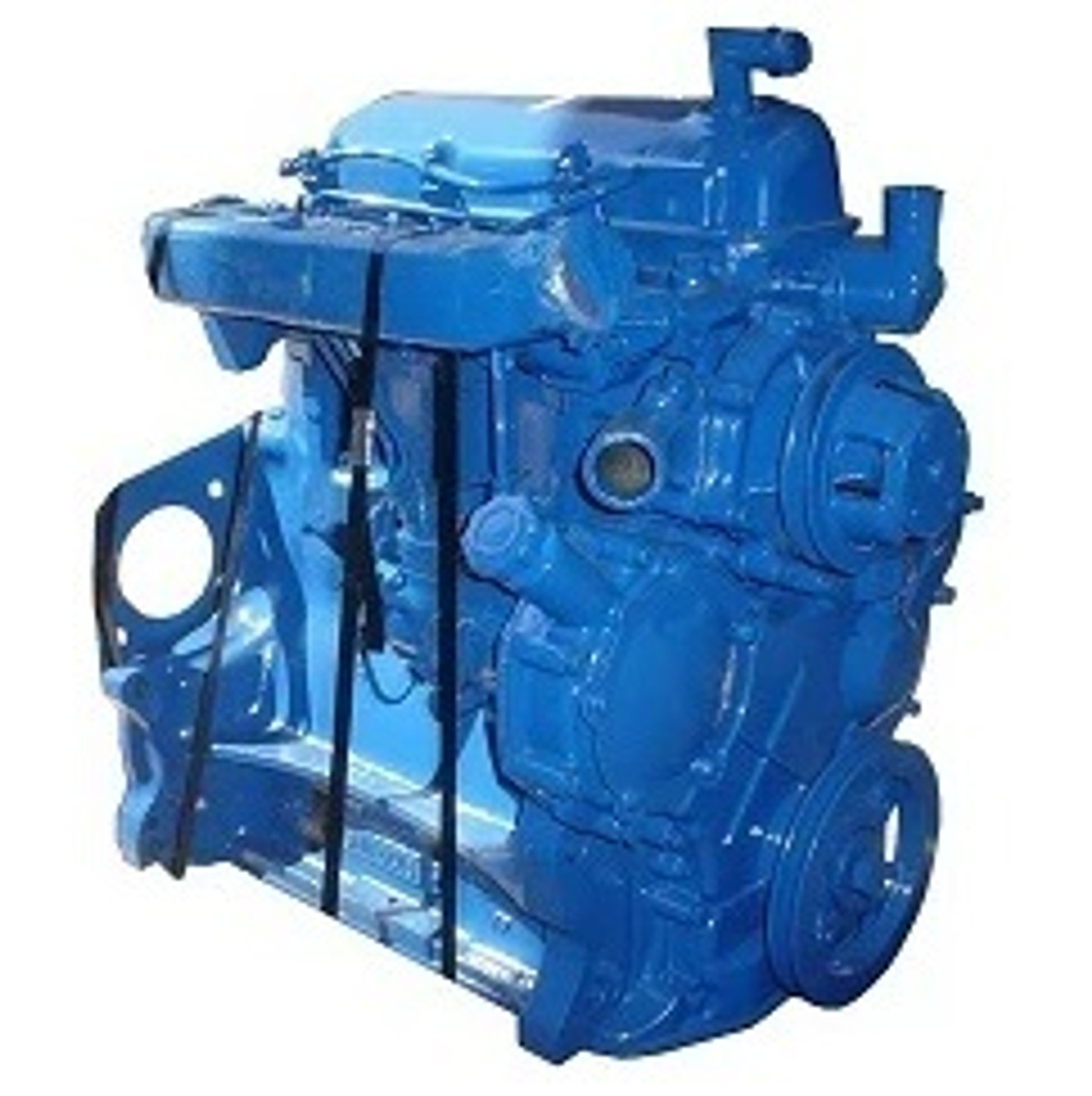 Engine (Complete, Long Block, Short Block)