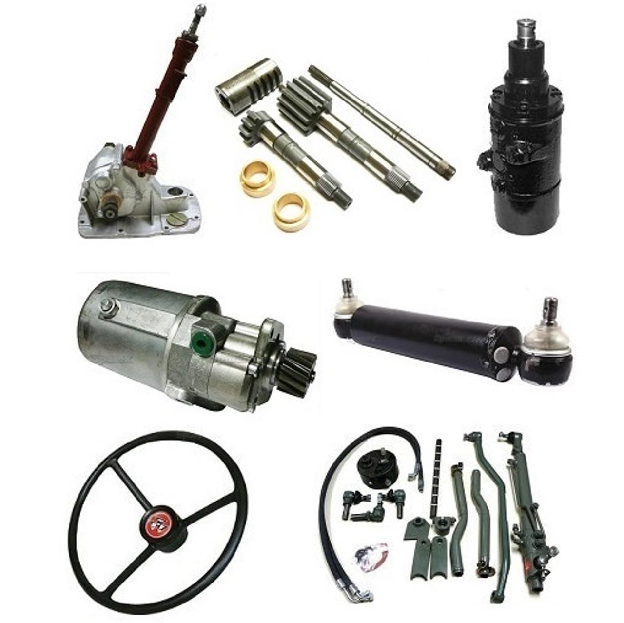 Massey Ferguson Tractor Parts | Massey Tractor Parts