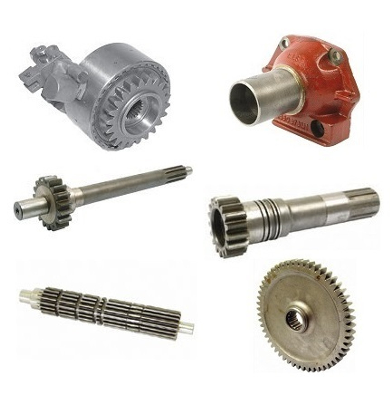 Transmission and PTO Parts