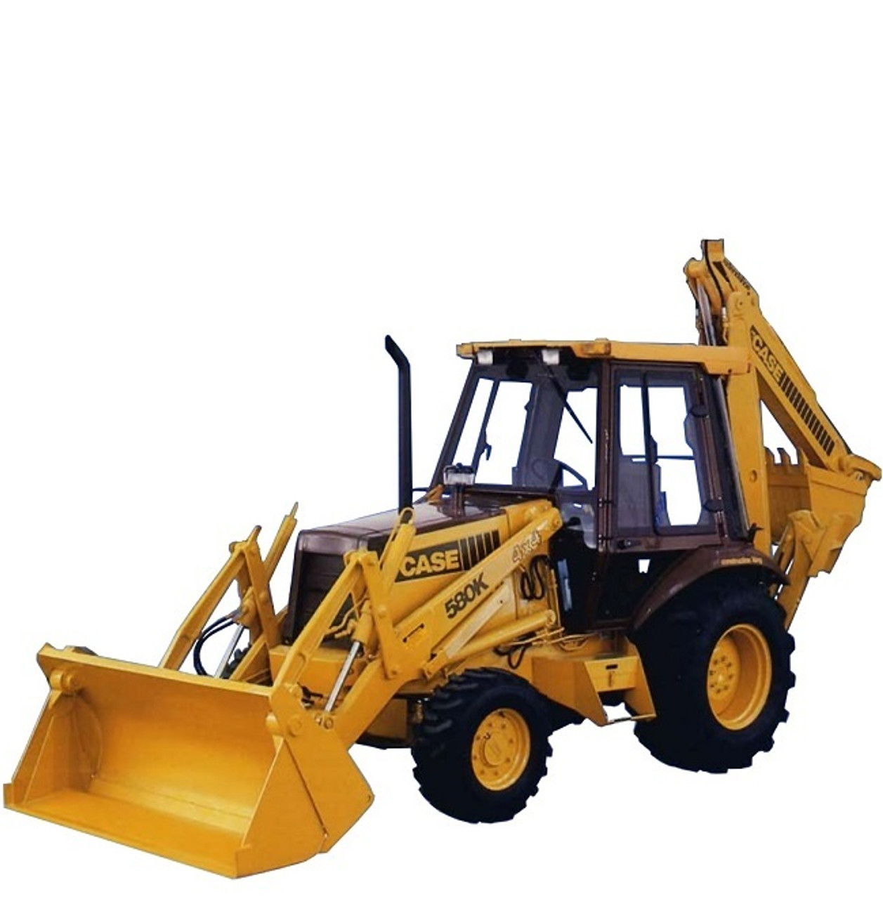 Case Backhoe Parts