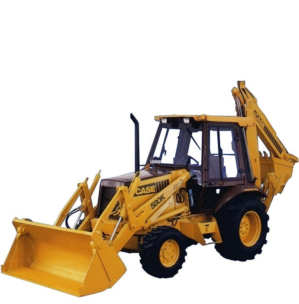 Loader Backhoe Parts