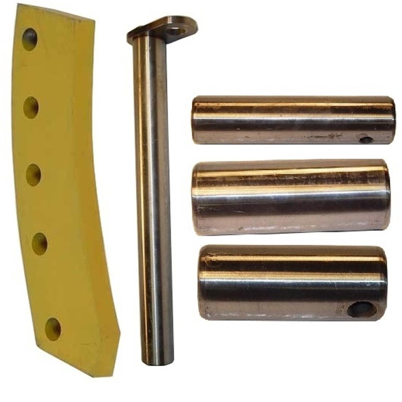 Dresser & International Harvester Parts | Dozer Parts at Broken Tractor