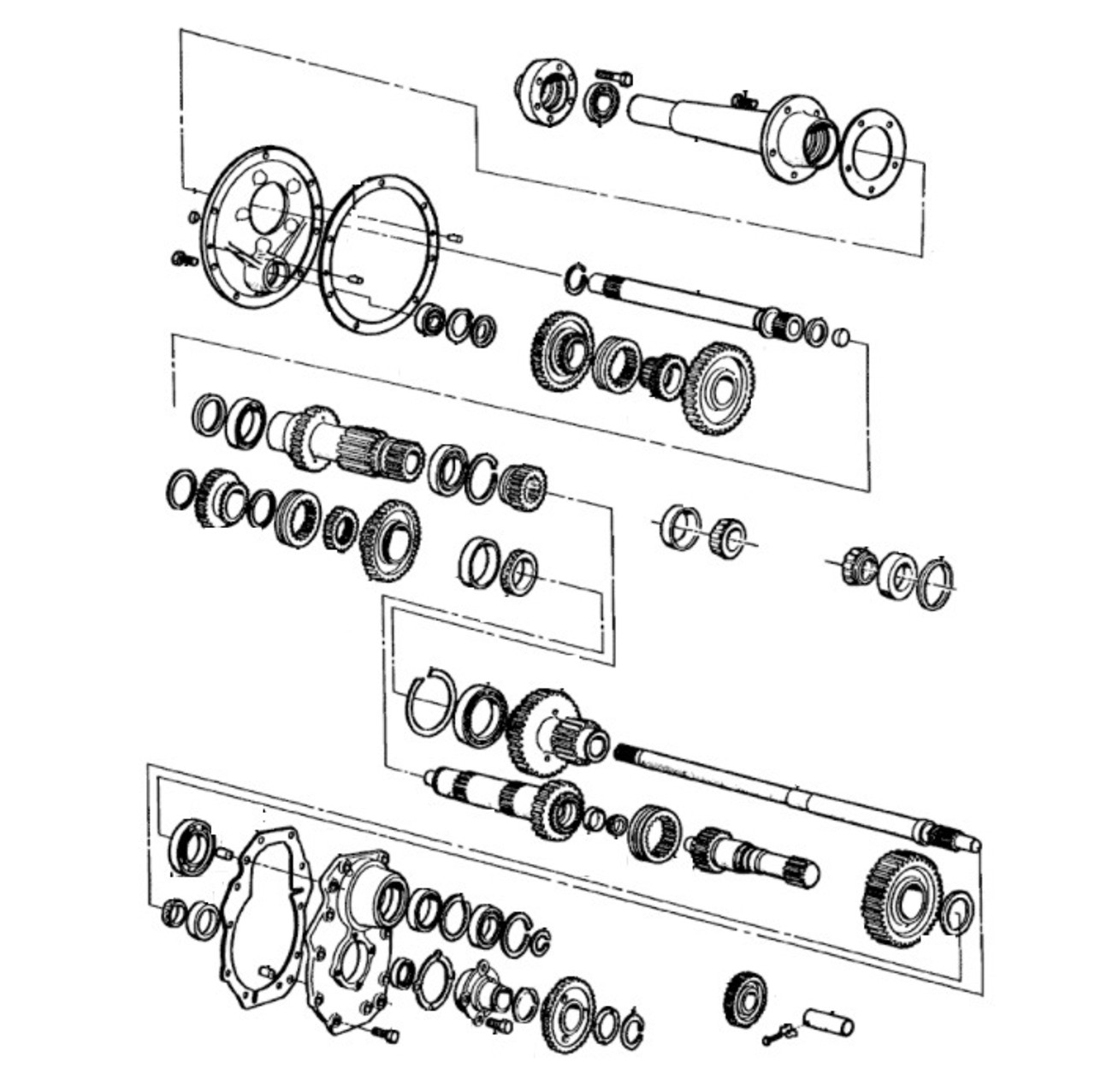 ford 5000 tractor diagram wiring diagram 2019