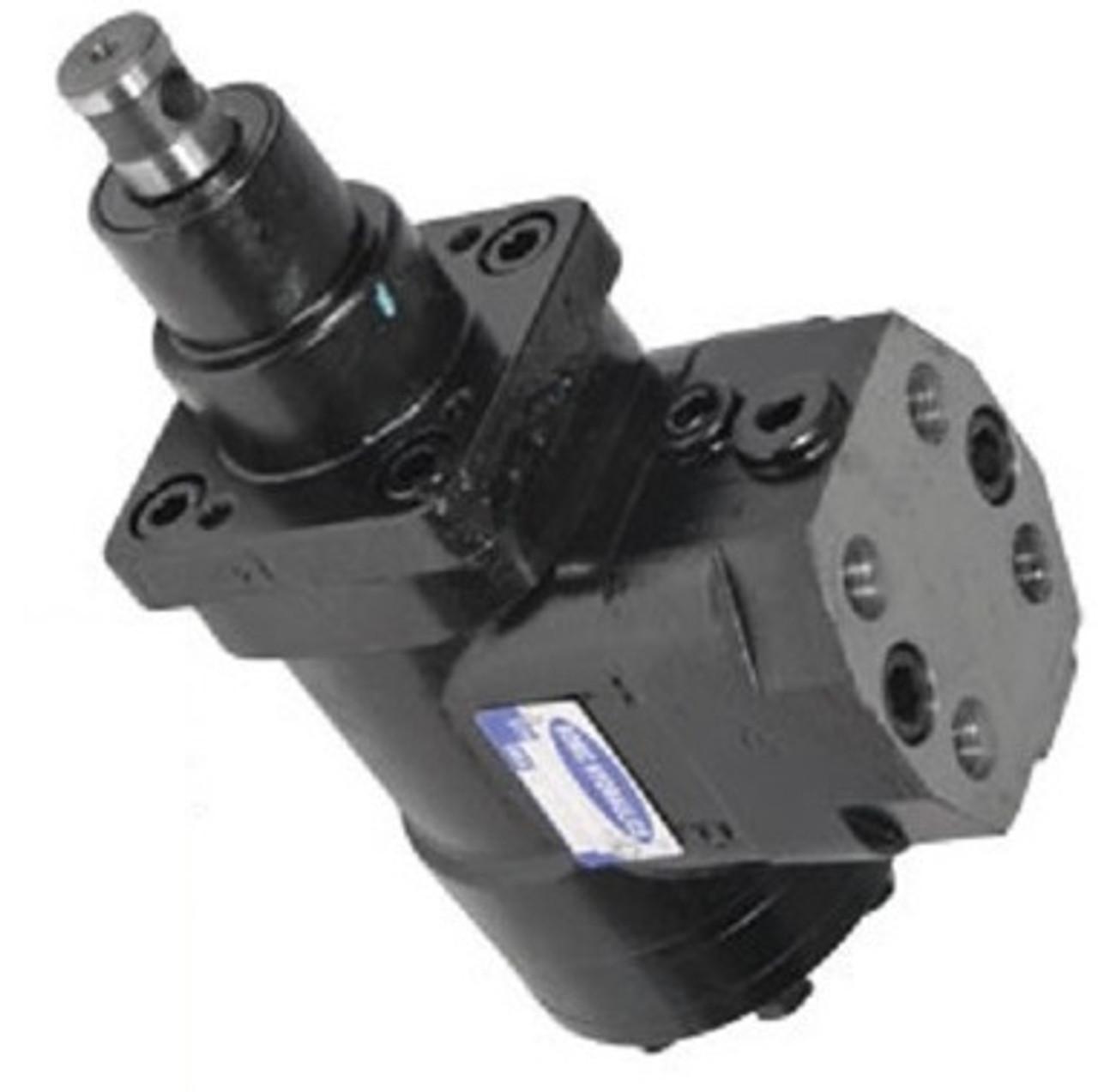 Steering Motor (Hand Pump)