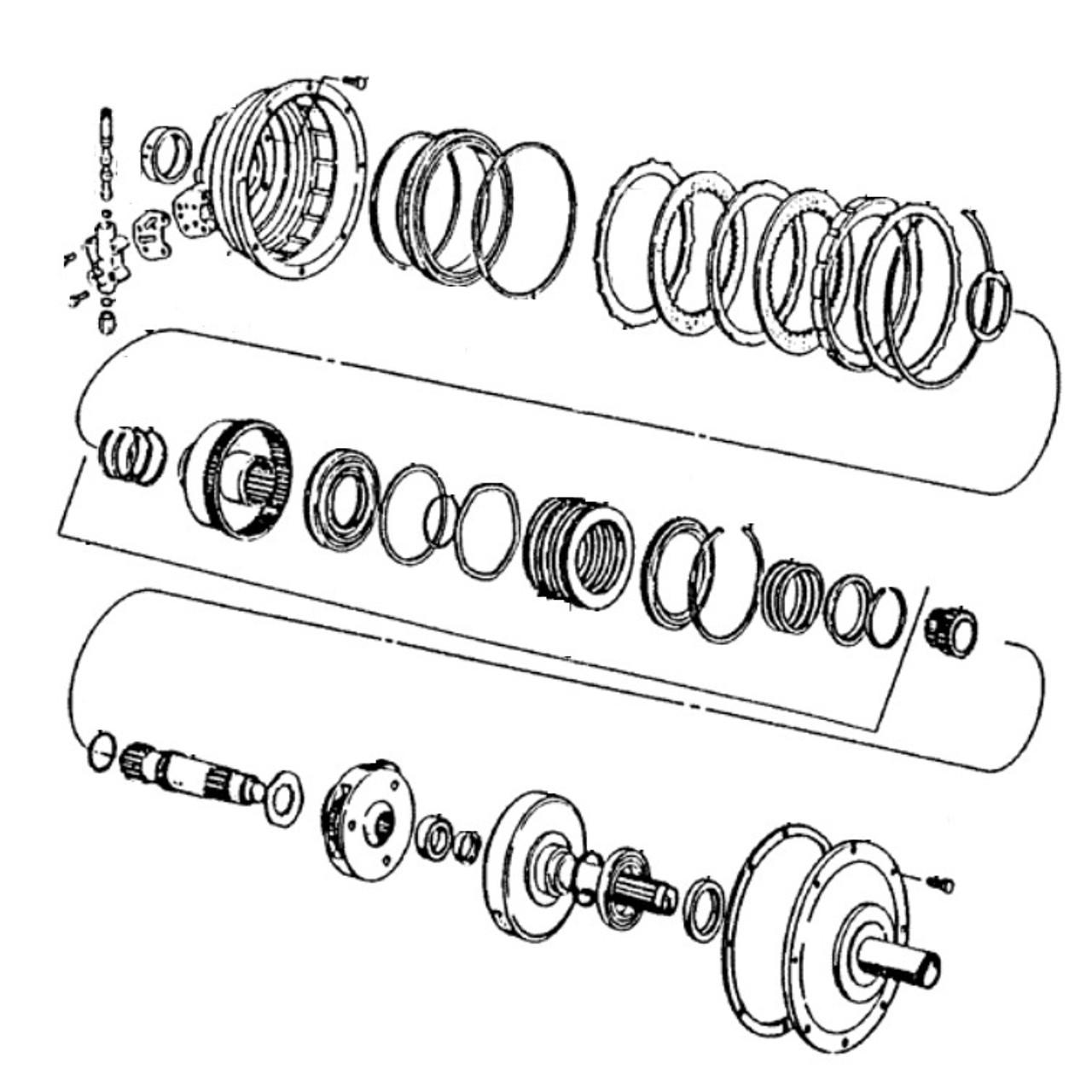 Dual Power Parts