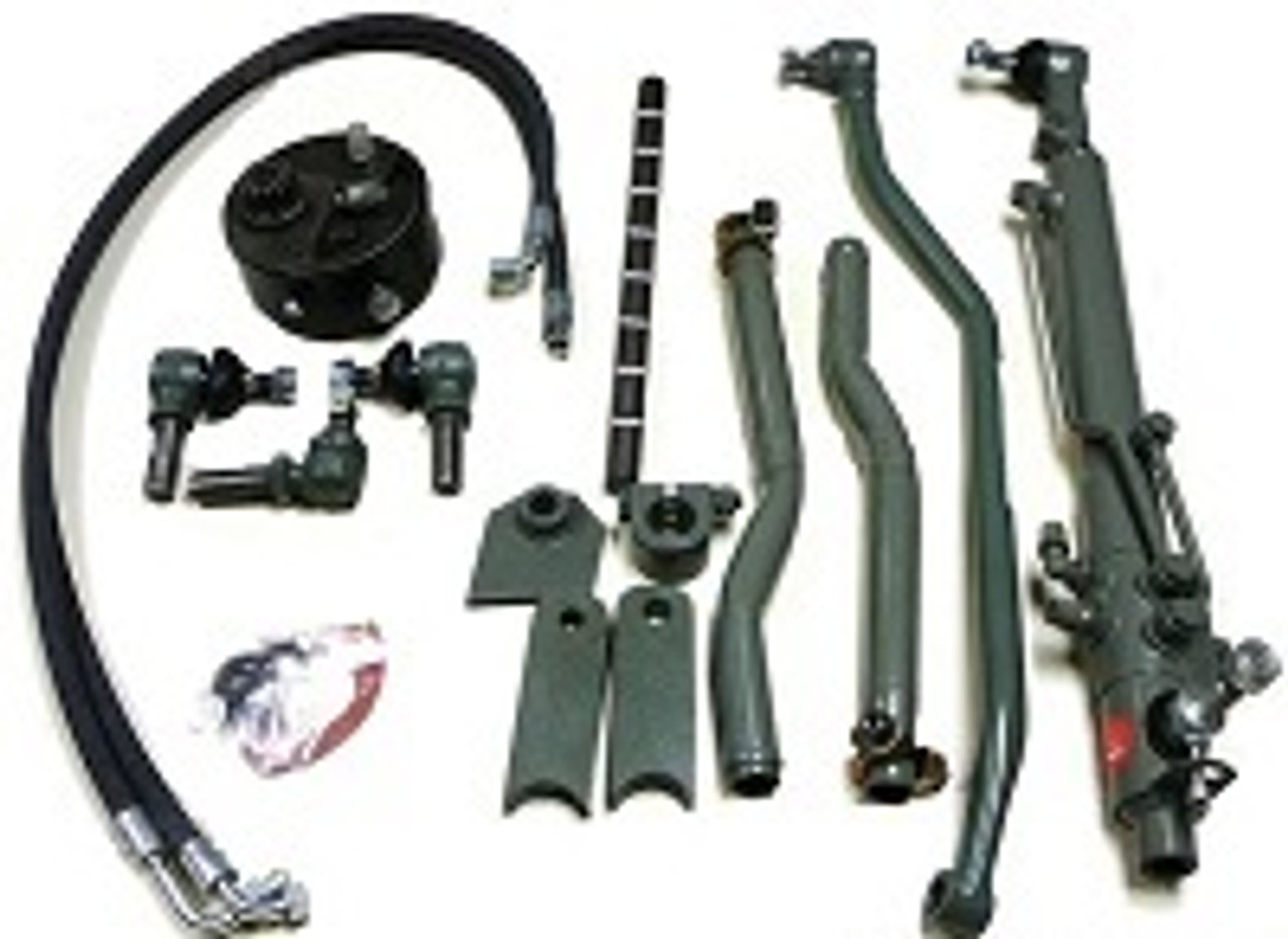 Power Steering Add On Kit
