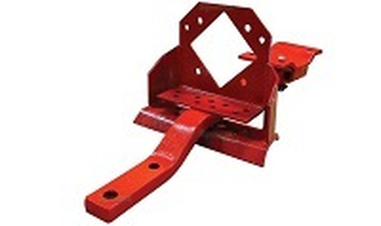 Drawbar and Bracket Assembly