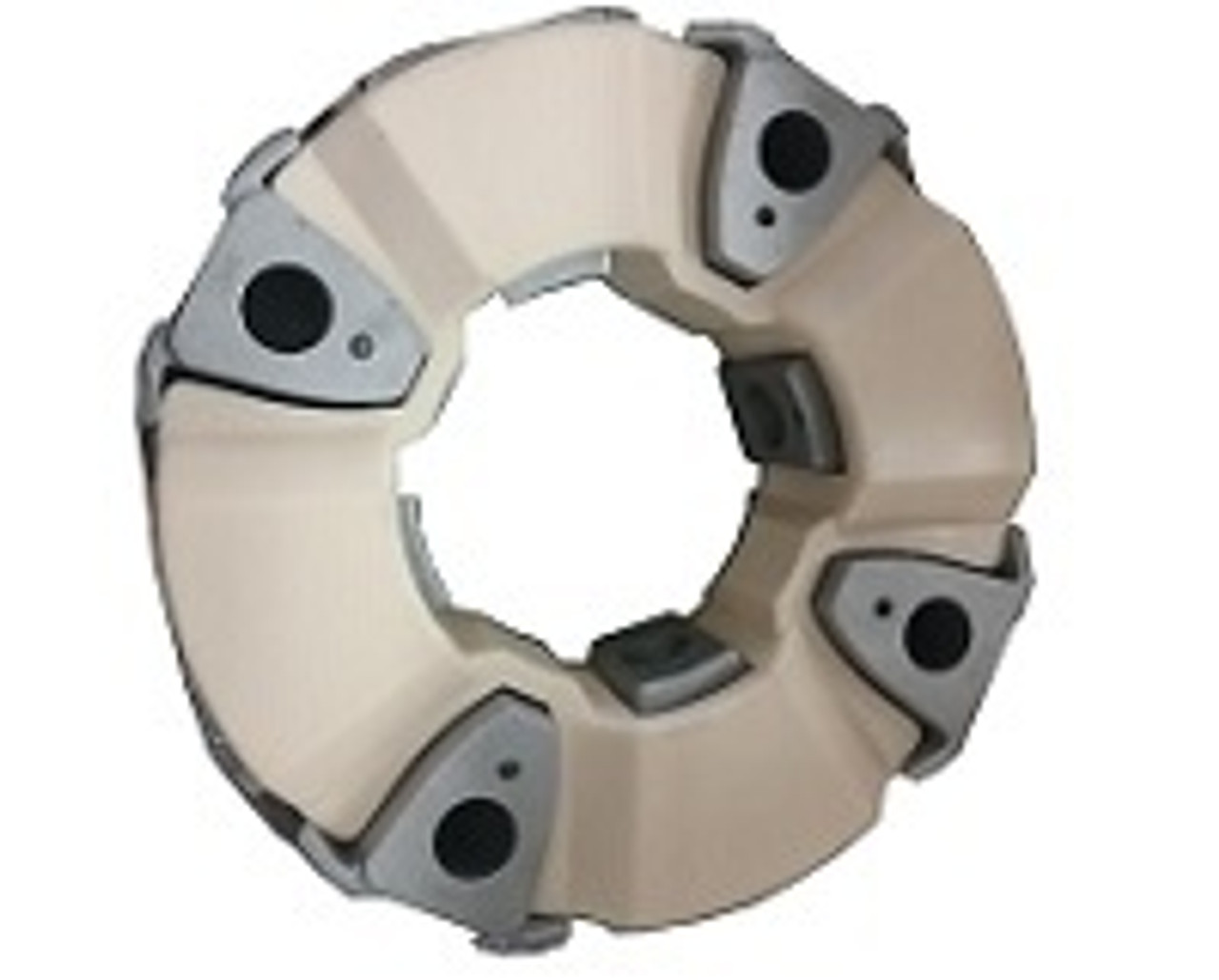 Hydraulic Pump Coupler