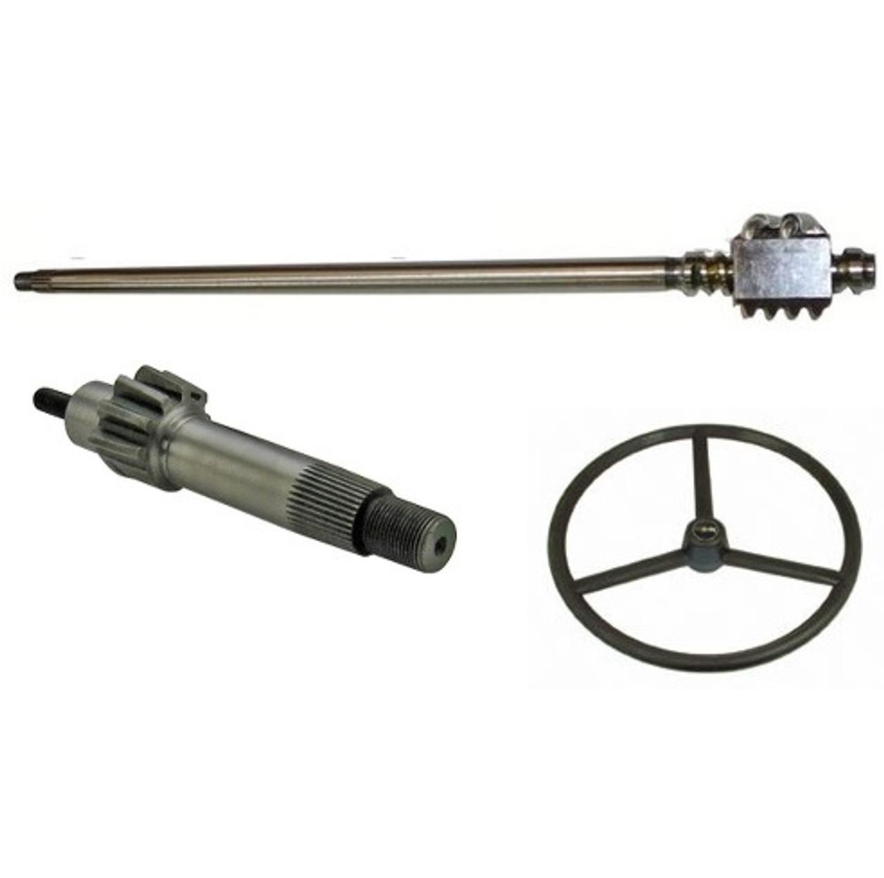 Steering Gearbox Parts