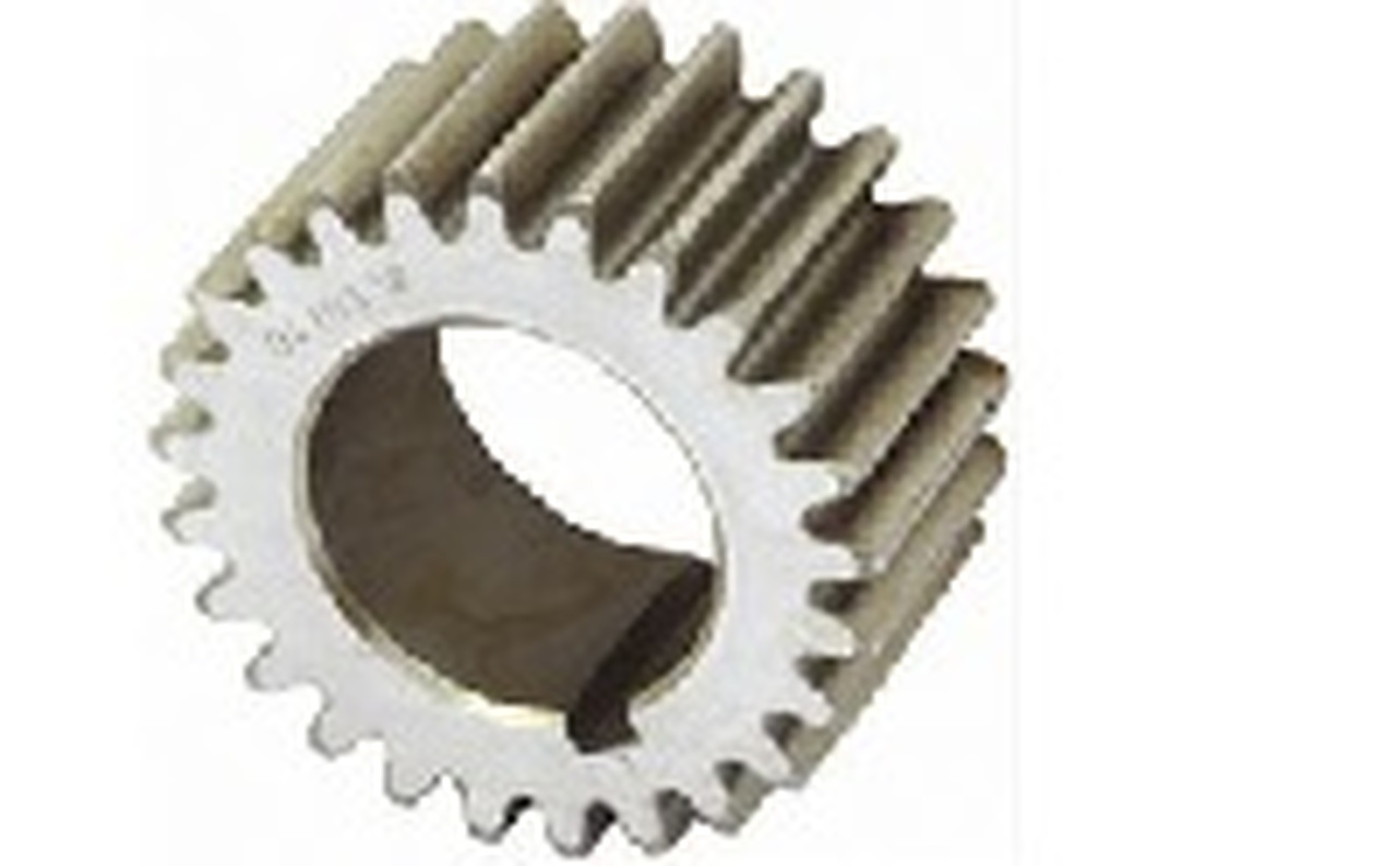 Gears - Crankshaft and Camshaft