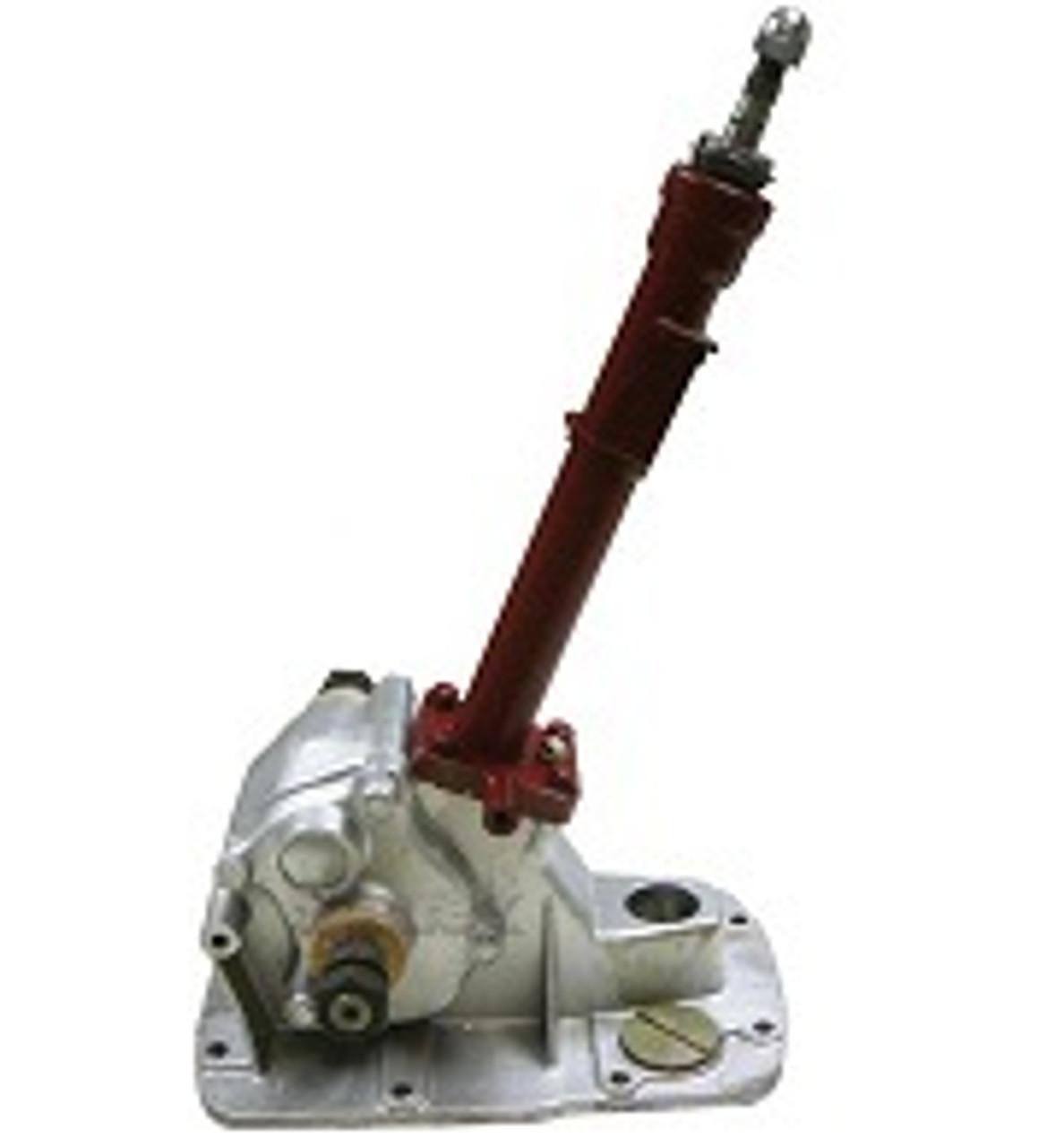 Steering Gearbox
