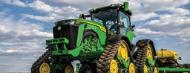 John Deere Tractors Revolutionize the Farming Industry