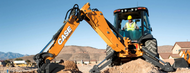 Case Industrial Revolutionizes the Construction Industry