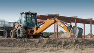 Find the right Case Backhoe parts at Broken Tractor