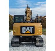 Find Your Caterpillar Excavator Parts at Broken Tractor