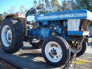 Find Ford Tractor Engine Parts at Broken Tractor