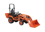 From Transmissions, Engines, and Breaks, Find Replacement Parts for your Kubota at Broken Tractor
