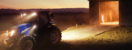 Ford Tractors: Revolutionizing the Industry for Over a Century