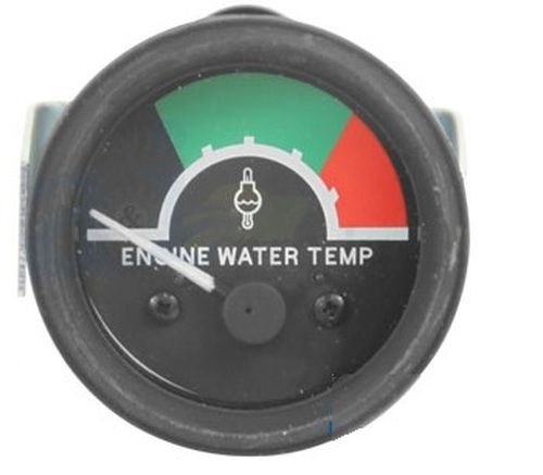 John Deere Engine Temperature Gauge -- AT104755