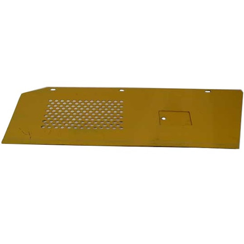 Dresser TD7C, TD7E Right Engine Shield with Door -- 622467C91