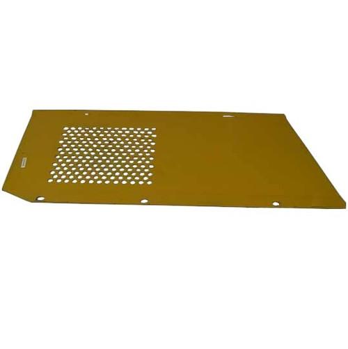 Dresser TD7C,  TD7E Dozer Left Engine Shield -- 622552C91