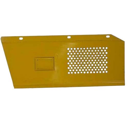 Dresser TD7G Left Engine Shield -- 1244079H91