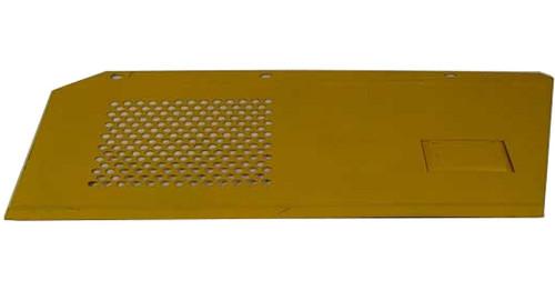 Dresser TD8G Right Engine Shield -- 1244058C91