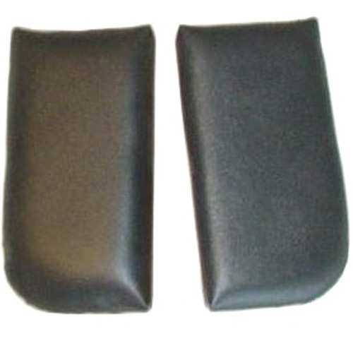 International TD7C, TD7E, TD8C, TD8E, 100C, 100E, 125C, 125E Dresser Dozer Seat Arm Rest Pair -- 621621-22C1