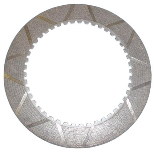 Fiber Transmission Clutch Disc -- 324240R1 675667R1