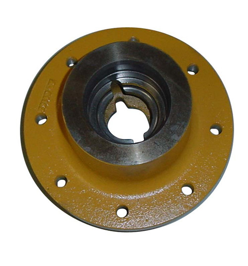 "Front Wheel Hub    Bare (8 Bolts - 5/8"") -- A51157, A39144"