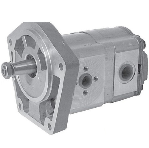 International Tractor Hydraulic Pump -- 3063911R92