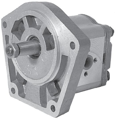 IH 424, 444 Hydraulic Pump (Diesel models with Power Steering)  -- 3072695R91