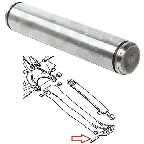New Complete Tractor Pin Stabilizer for Case IH 580B Indust//Const D50695