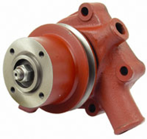 Water Pump  and Pulley -- 740611M91