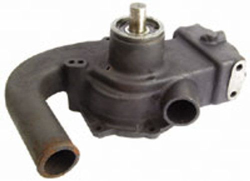 Water Pump Double Thermostats, Dual Belts -- 3641365M91