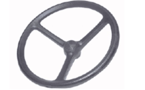 Steering Wheel -- TX14287
