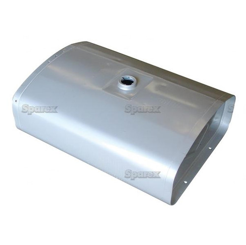 Massey TO20, TO30 Gas Fuel Tank -- 181637M91