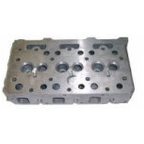 Cylinder Head