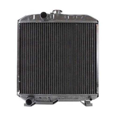 Kubota L2250DT, L2250, L2550 Tractor Radiator -- 17331-72060