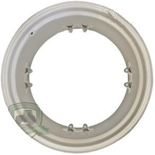 Tractor Rear Wheel Rim (15 x 30) (Square Type Wheel Center) -- WHEEL33