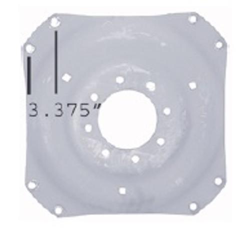 Rear Wheel Center 30 InchFor Square Type Wheel -- WHEEL35