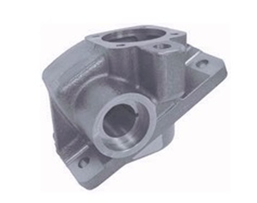 Kubota Steering Box Housing -- 34150-16113