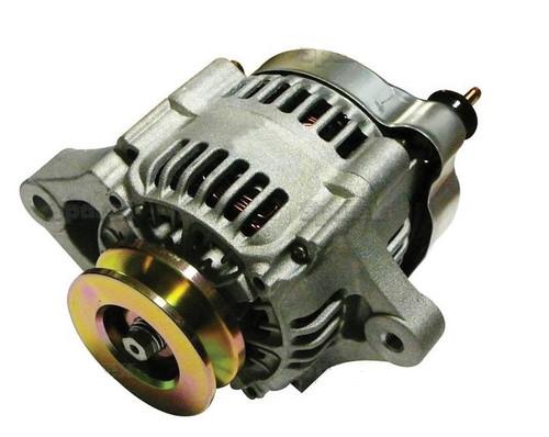Kubota Tractor Alternator -- 16705-64010