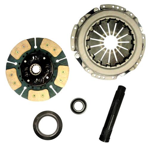 """Kubota Tractor Clutch Kit M4700, M4800, M4900, M5040, M5140, M5400, M5700, M6040, M6800, M7040, M8200 11"""" Clutch Pressure plate pilot Bearing -- 1912-3004"""